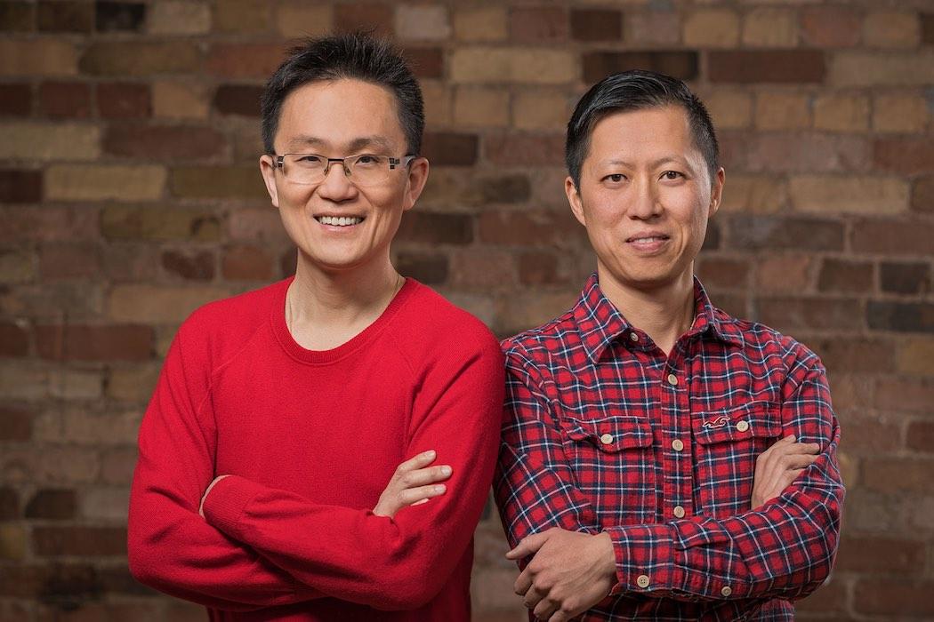 Wattpad founders