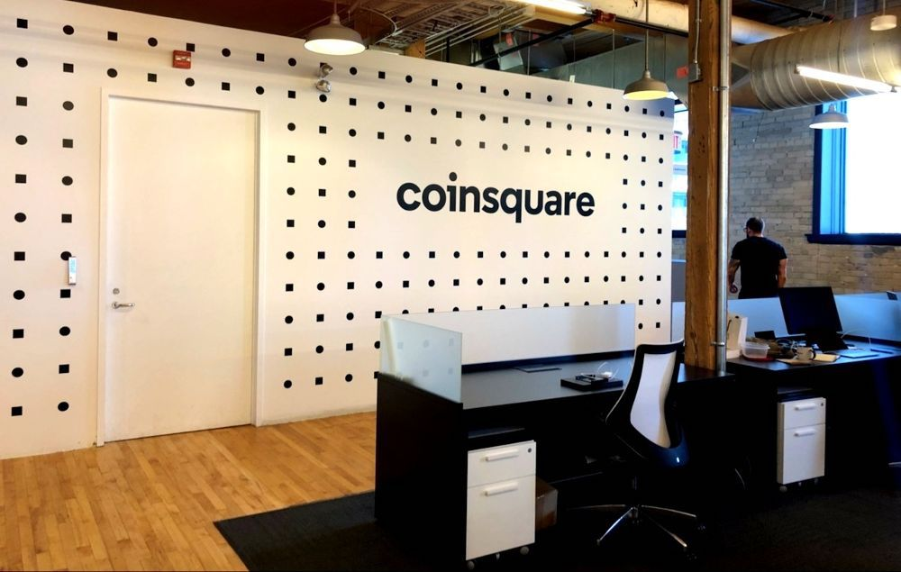 Following changes to business, Coinsquare launches crypto trading app