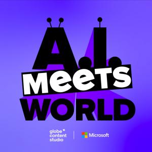 AI Meets World Podcast