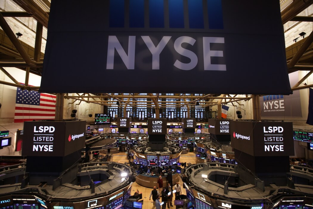 Lightspeed - NYSE, September 11, 2020