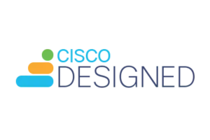Cisco Designed
