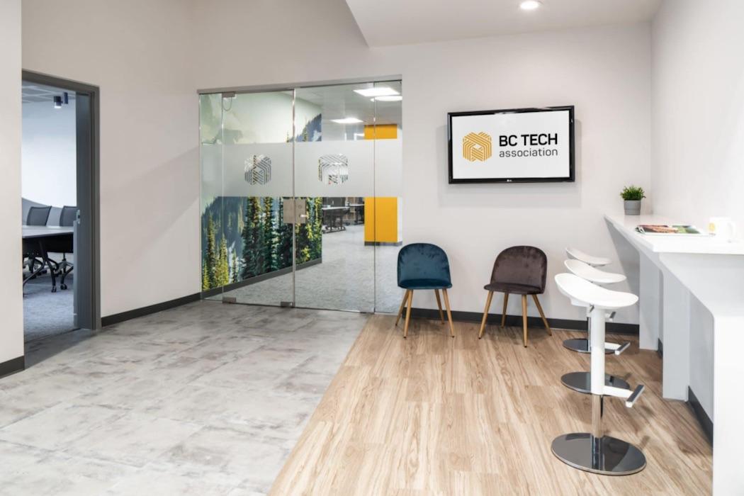 BC Tech Hub