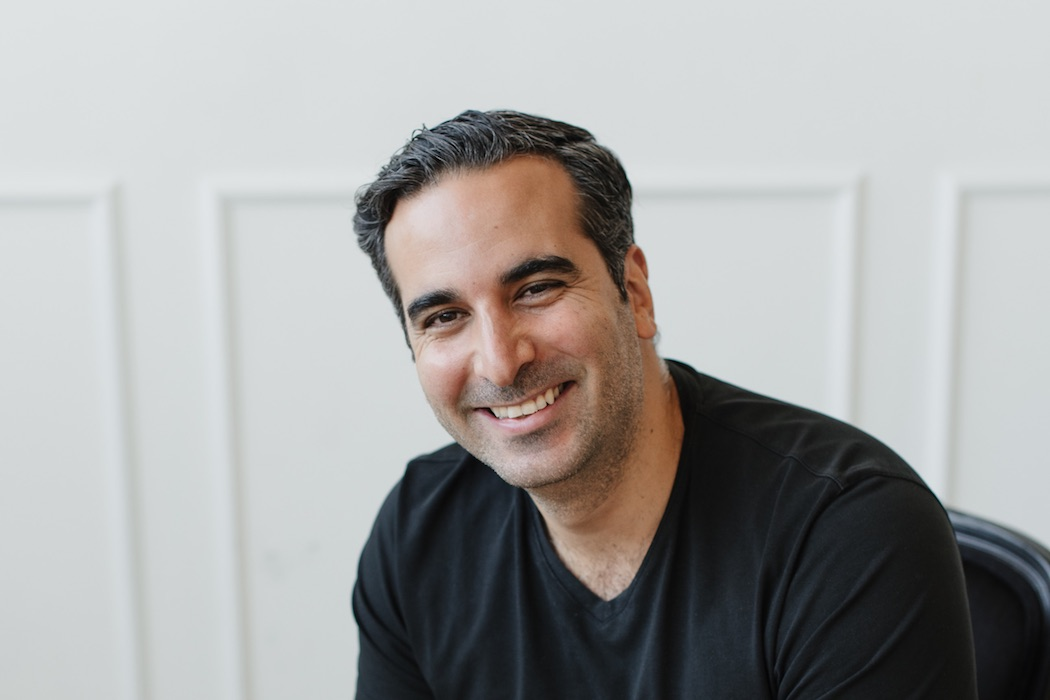 Ghassan - Emerge