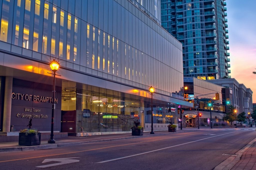 Why Ryerson Venture Zone is building a healthtech hub in Brampton fuelled by pilot programs