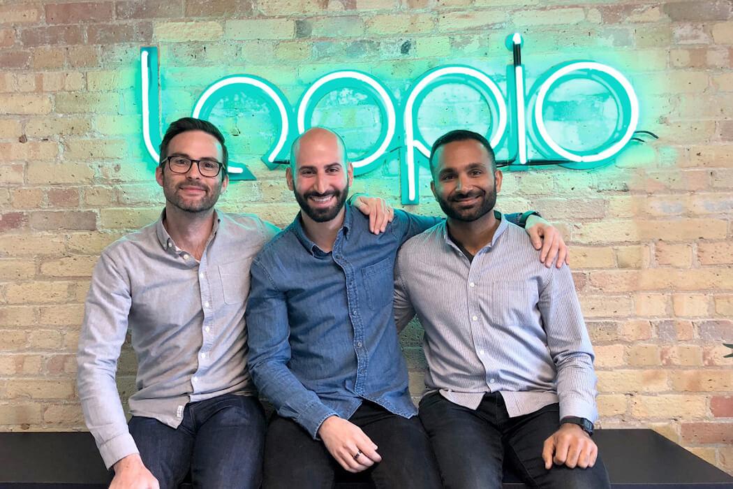 Loopio co-founders