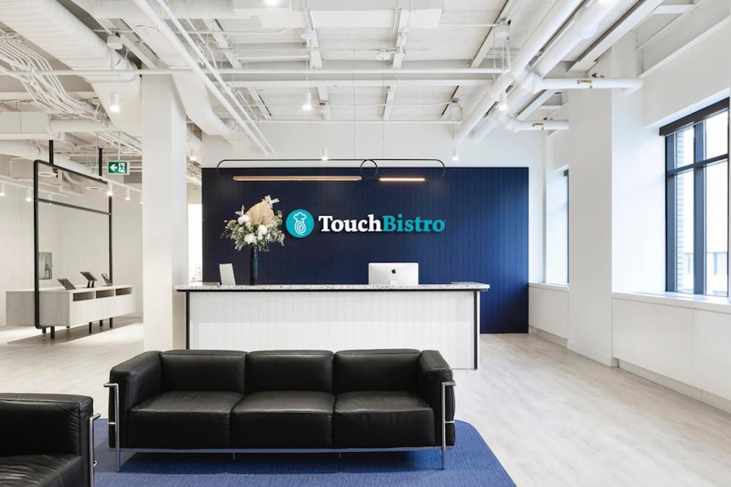 TouchBistro office
