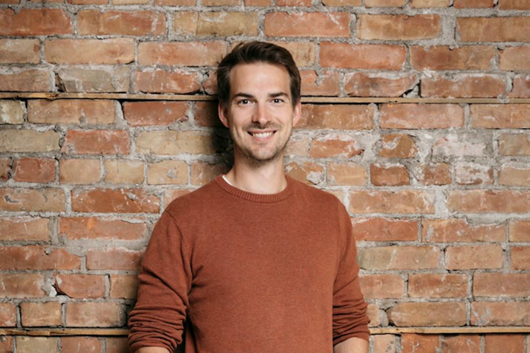 Jordan Boesch CEO of 7shifts