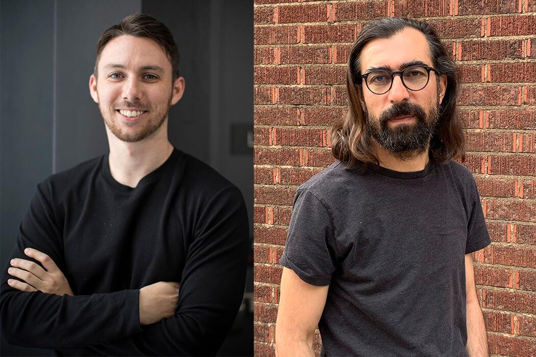 Agnostiq founders