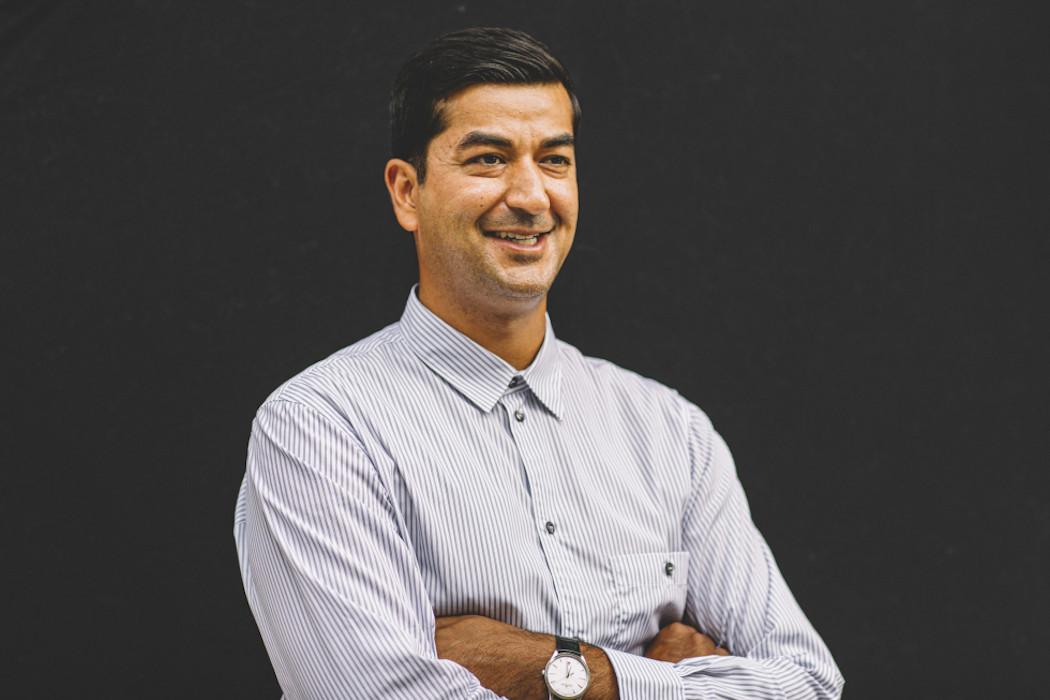 Ali Khan Lalani
