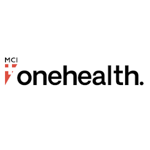 MCI Onehealth logo