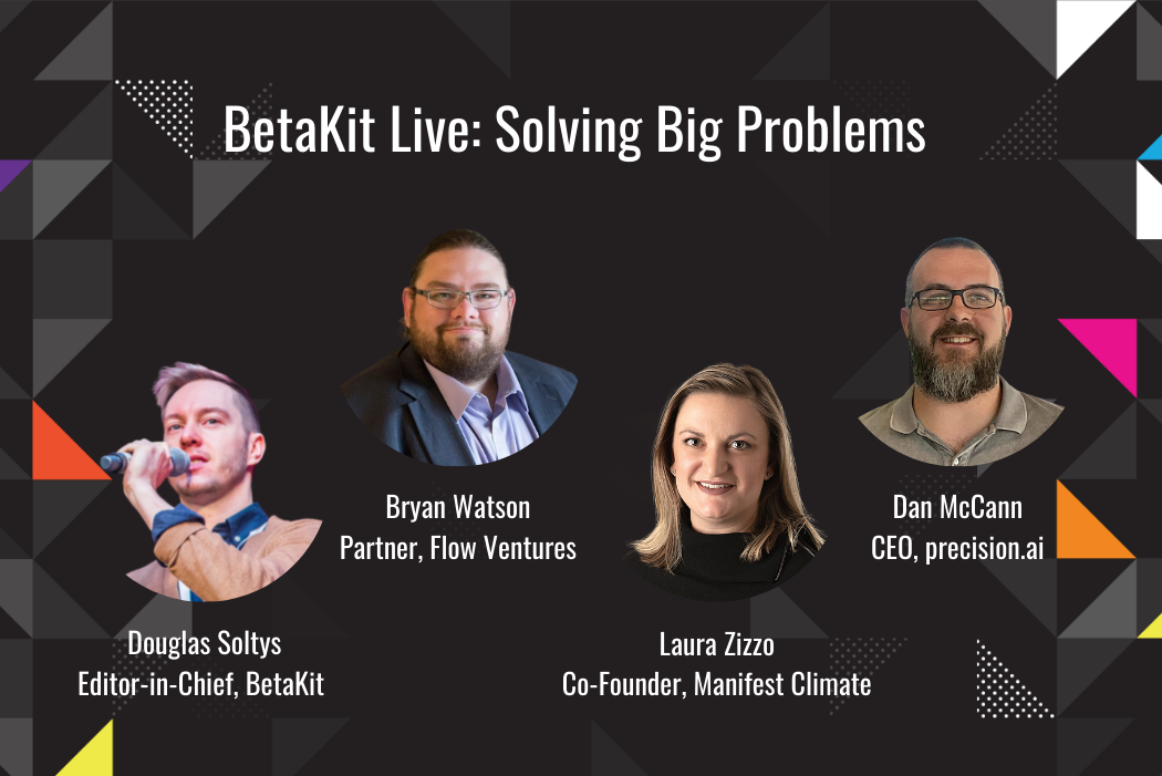 BetaKit Live July 2021