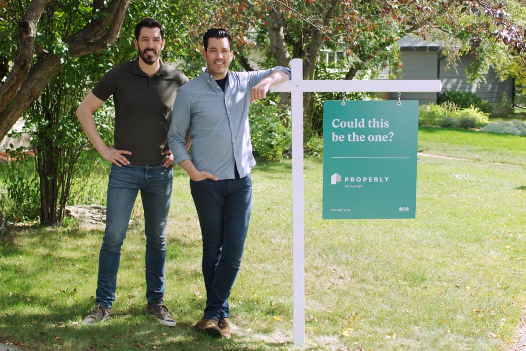 Property Brothers Properly
