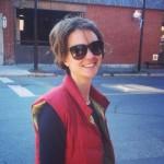 Lauren Jane Heller